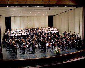 Johnstown Symphony Orchestra (2011)