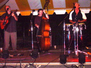 Acousticity in 2004